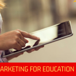 Digital Marketing for Education Industry