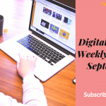 Digital Marketing Weekly News 27 September '19