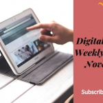 Digital Marketing Weekly News 29 November '19
