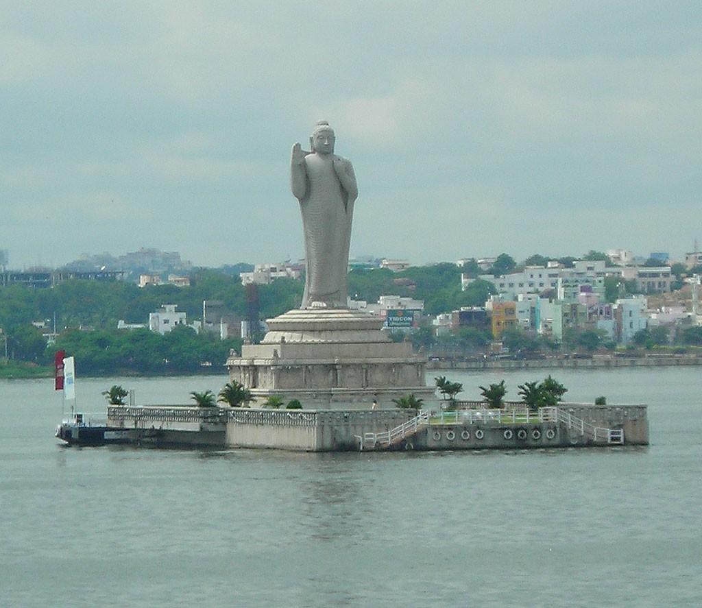 Husain Sagar Lake