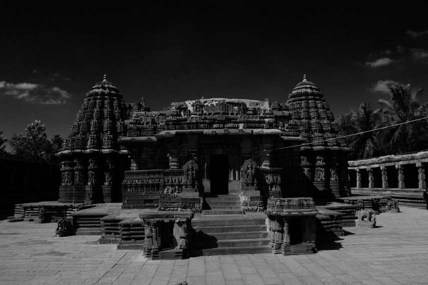 Somnathapuram Temple