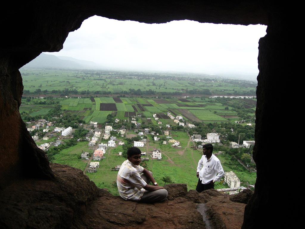 Karad Caves