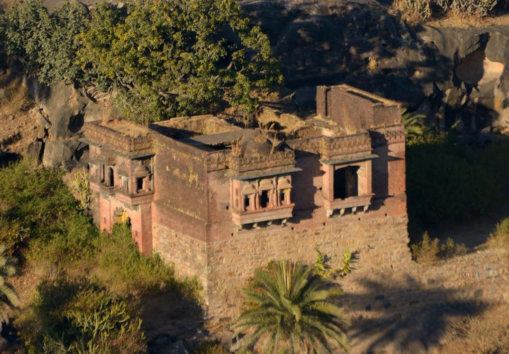 Achalgarh Fort,Rajasthan