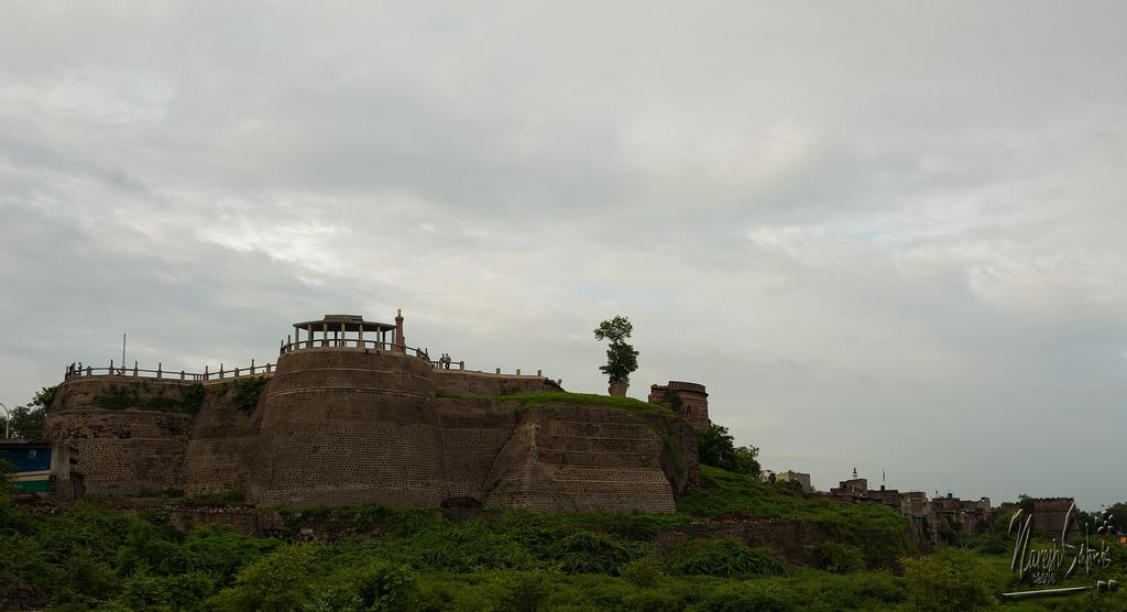 Akola Fort, Maharashtra