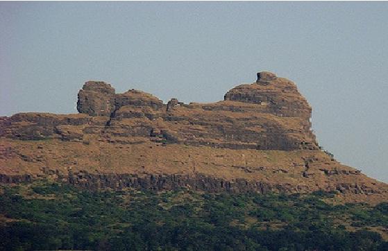 Irshalgad Fort, Maharashtra