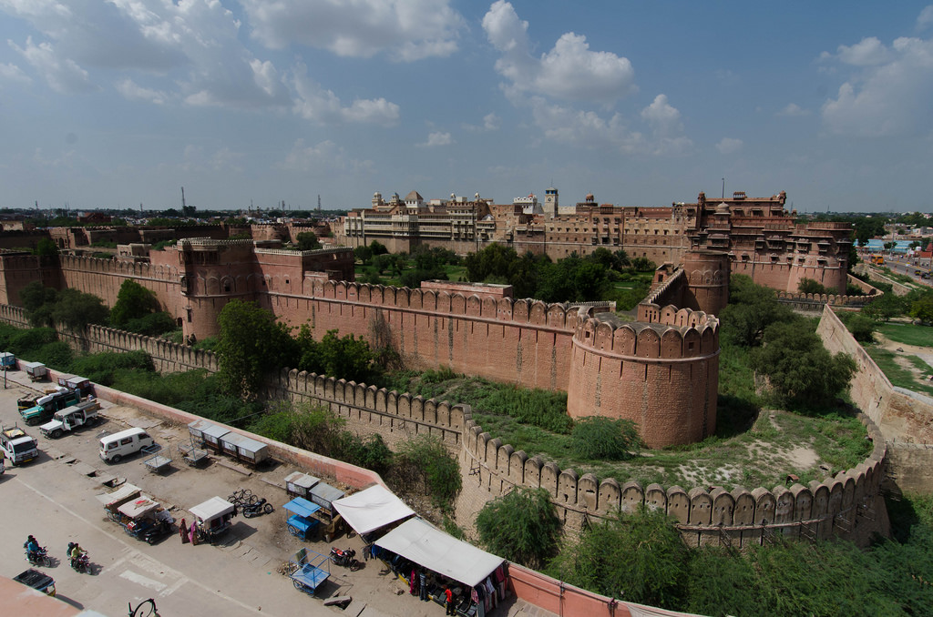 Junagarh Fort,Rajasthan