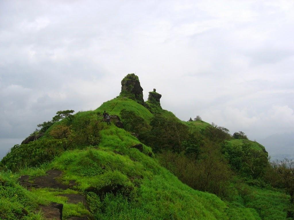Kohoj Fort, Maharashtra