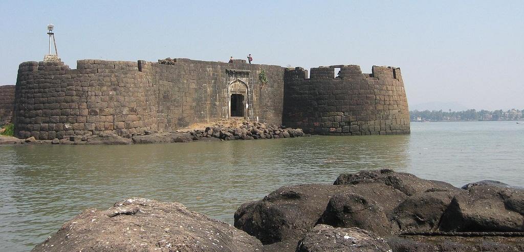 Kolaba Fort, Maharashtra