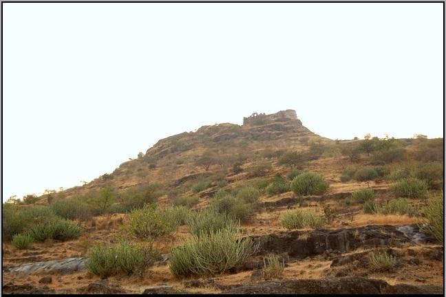 Laling Fort, Maharashtra