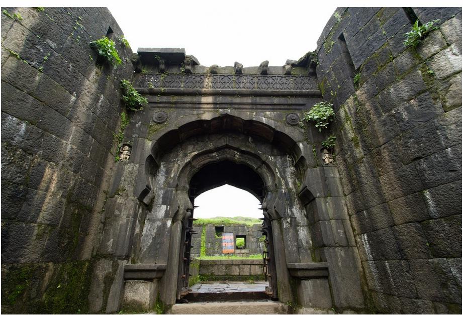 Lohagad Visapur Fort, Maharashtra