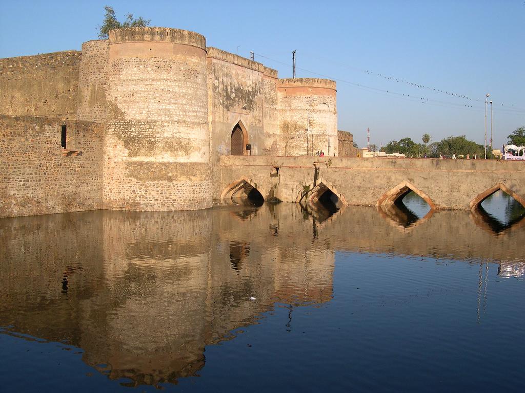 Lohagarh Fort,Rajasthan