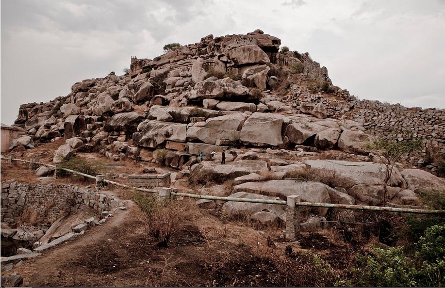 Raichur Fort