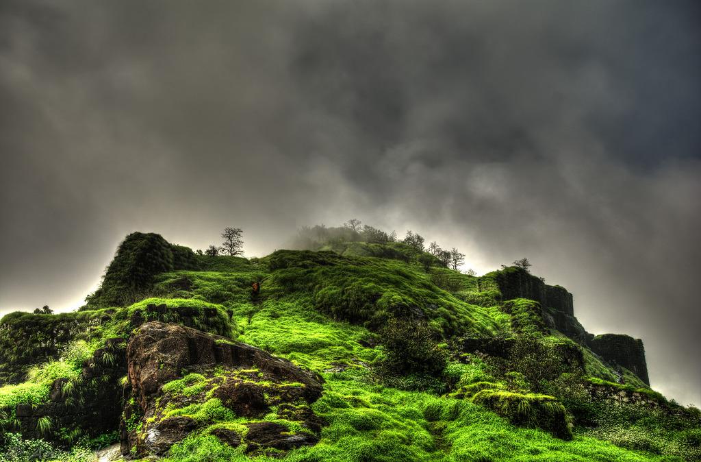 Rajmachi Fort, Maharashtra