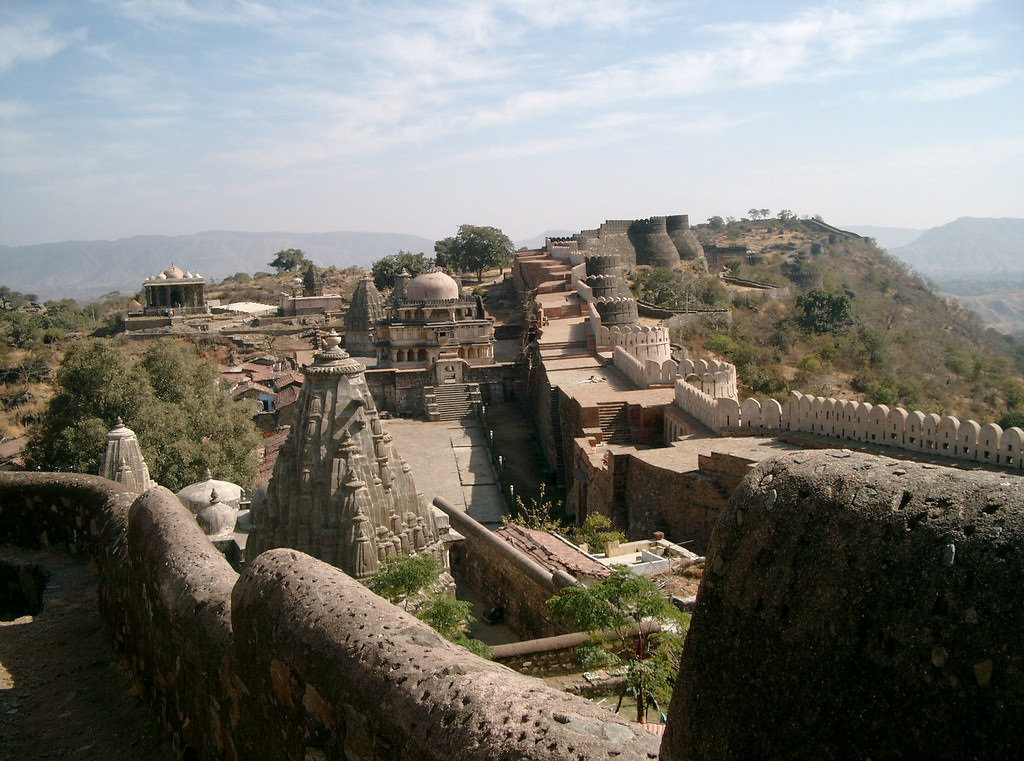 Taragarh Fort,Rajasthan