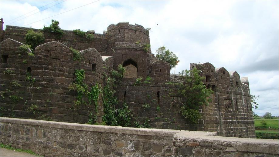 Udgir Fort, Maharashtra